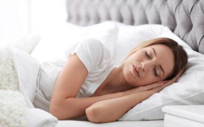 Melatorin – spokojny sen dzięki naturalnym składnikom